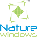 Nature Windows Logo